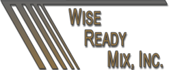 Wise Ready Mix Inc